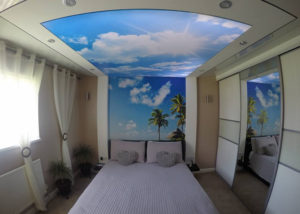 stretch ceilings