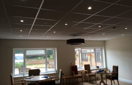 Wisbech Care Home