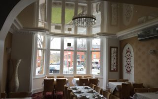 Indian Restaurant installation Banbury and Northampton.
