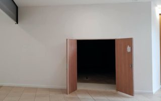 Supply and install fire Drywall