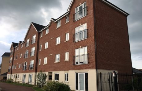 Residential Commercial Tendering